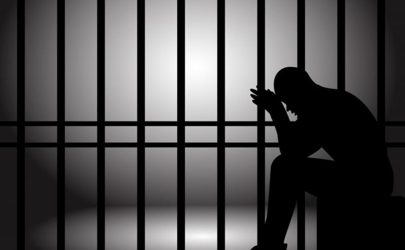 Here's how a Bail-Bondsman can help when your loved one is in jail!