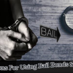 Bail Bonds Service