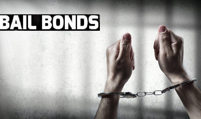 How Does A Bail Bond Company Work In United States?