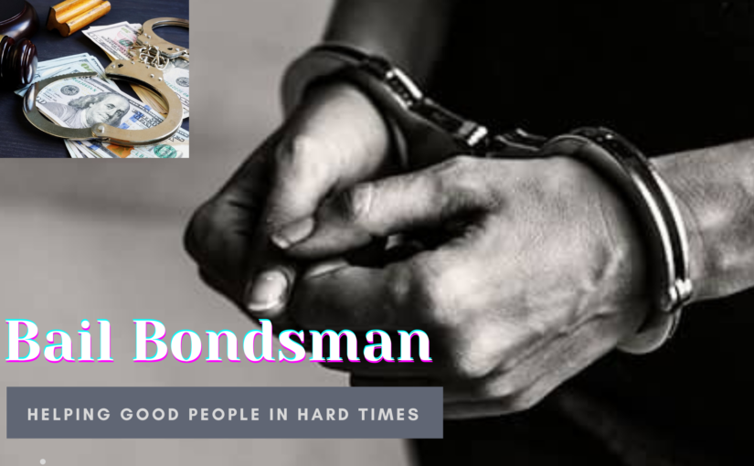 Facts You Need To Know About Before Calling A Bail Bondsman