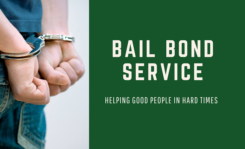 Bail Bond Services: Benefits Over Paying Bail Out-Of-Pocket